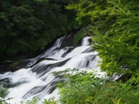 日光市 竜頭の滝