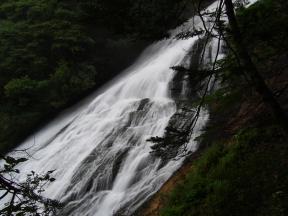 日光市 湯滝