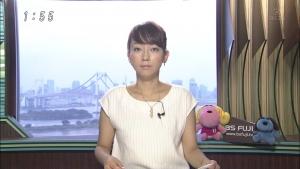 戸部洋子 BSフジニュース 0002