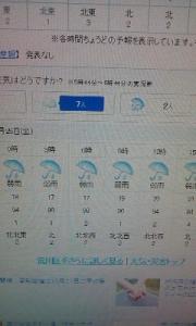 150924_天気予報