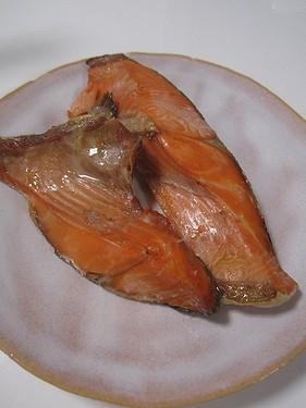 20150920 北海道紅鮭