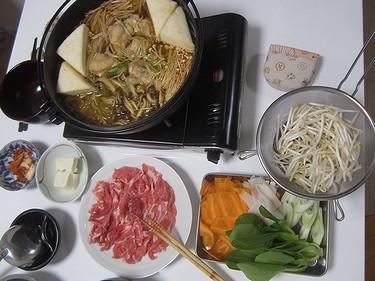 20151002 (1)ラー油鍋