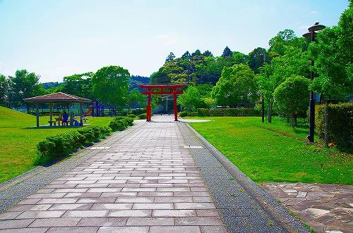 いすみ市岬町榎沢 古沢公園 千葉...