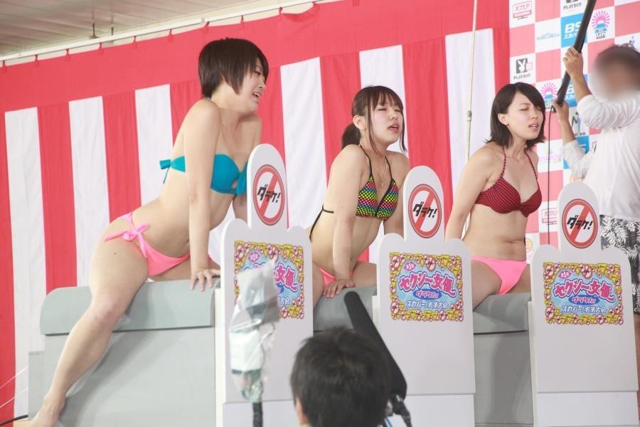 スカパー水泳大会014