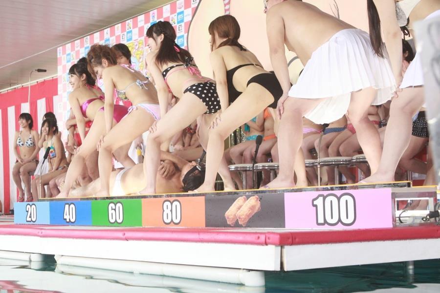 スカパー水泳大会016
