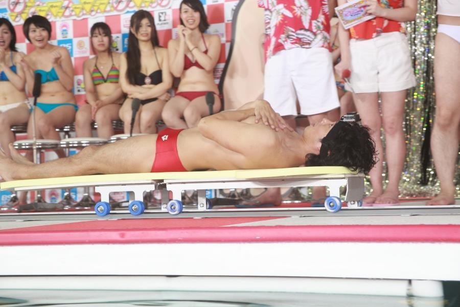 スカパー水泳大会017
