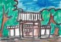 2法金剛院 中門(1)