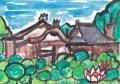 3法金剛院 礼堂(4)