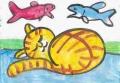 4マイケル・ルー 虎猫の見る夢は(6)