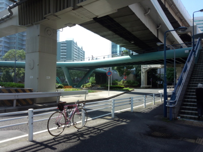 ぶらり横浜