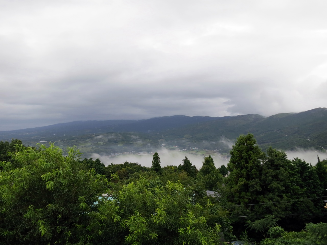 南箱根の雲-01
