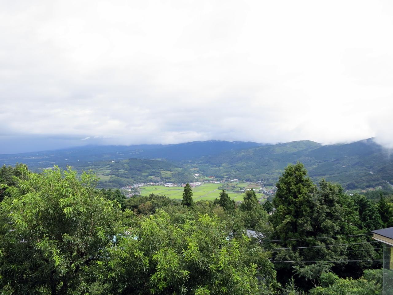 南箱根の雲-02