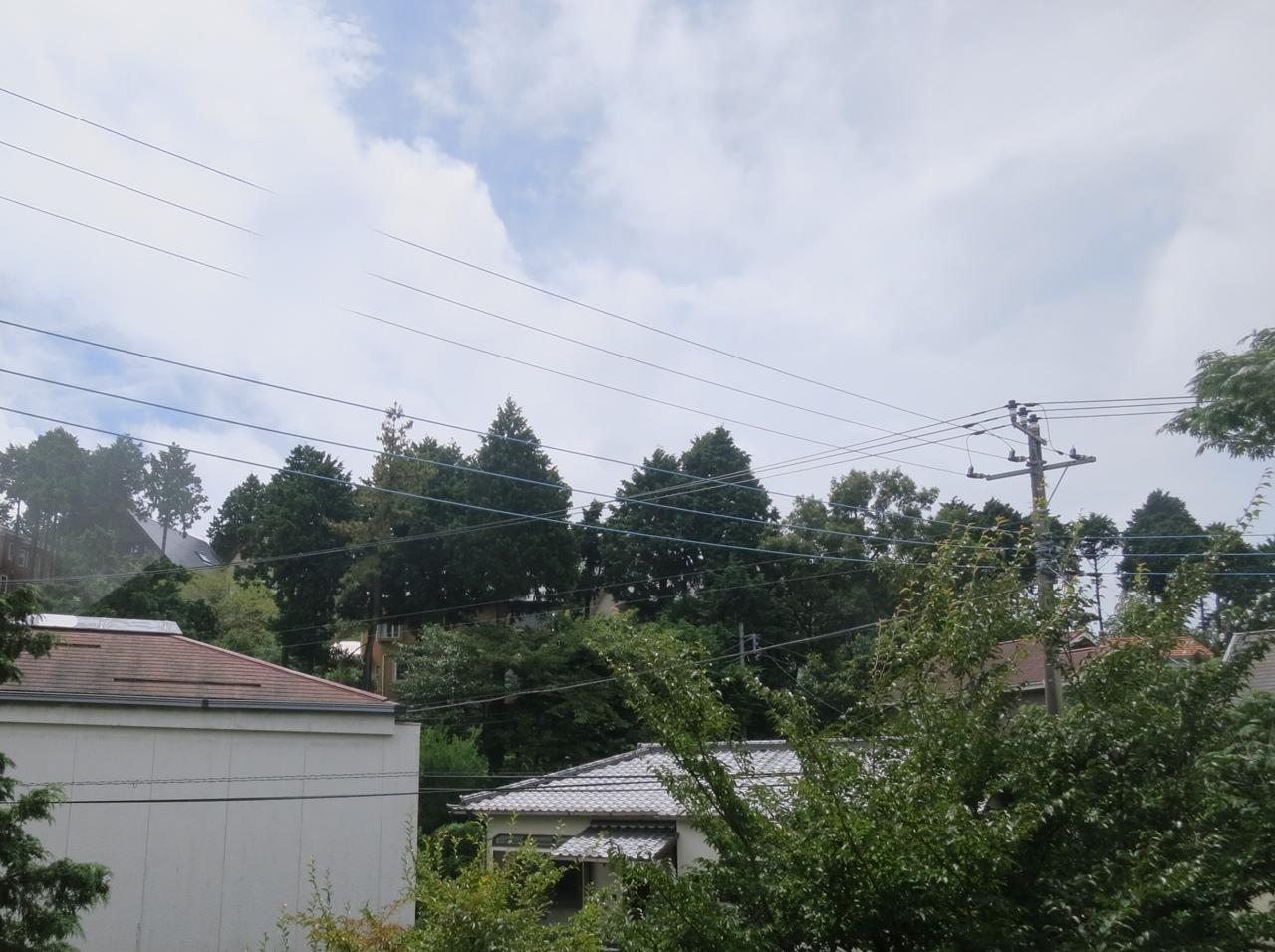 南箱根の雲-04