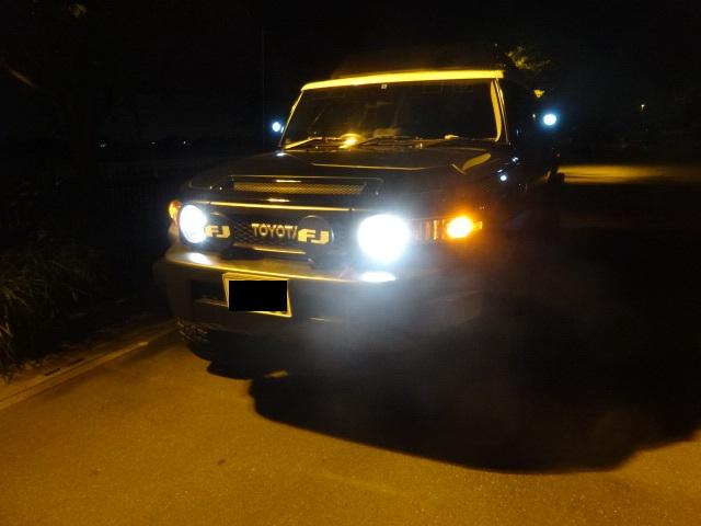 納車 004