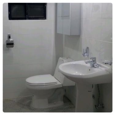 シャワーシル(室)