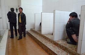 中国トイレ3
