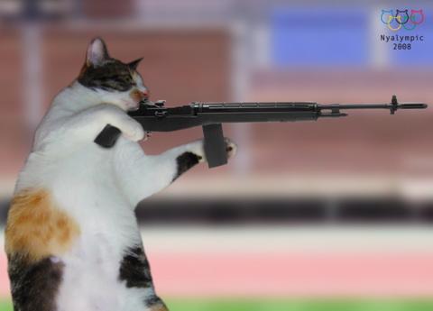 sniper cat 3