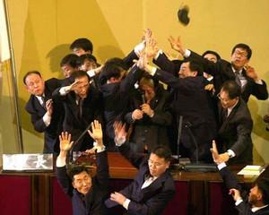 韓国国会 1