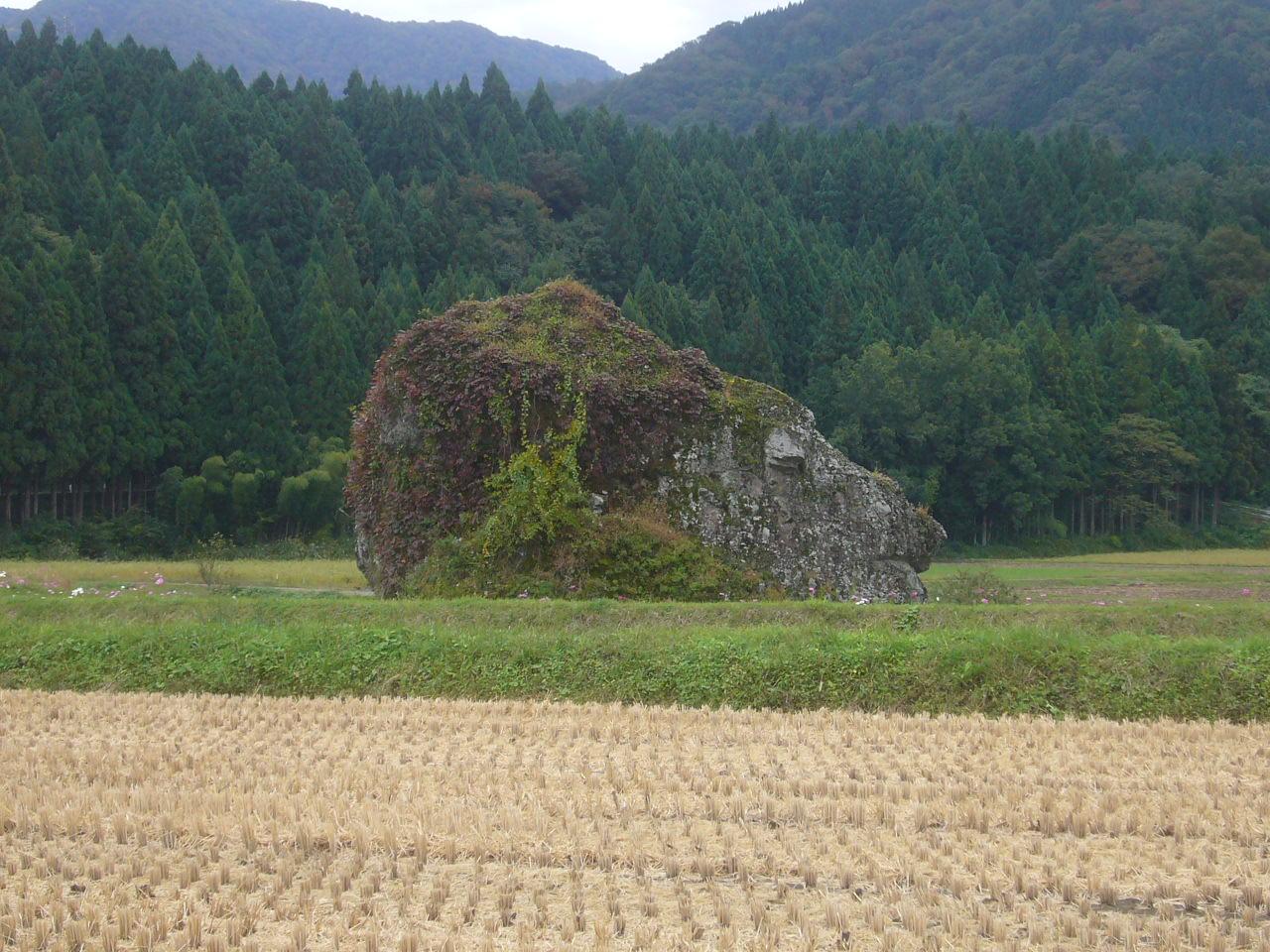 獅子岩 H27.10.12