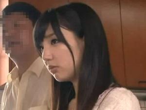 藤嶋唯 巨乳で可愛い従妹