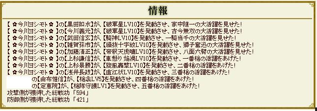 ヨシモトさん 一人合流2