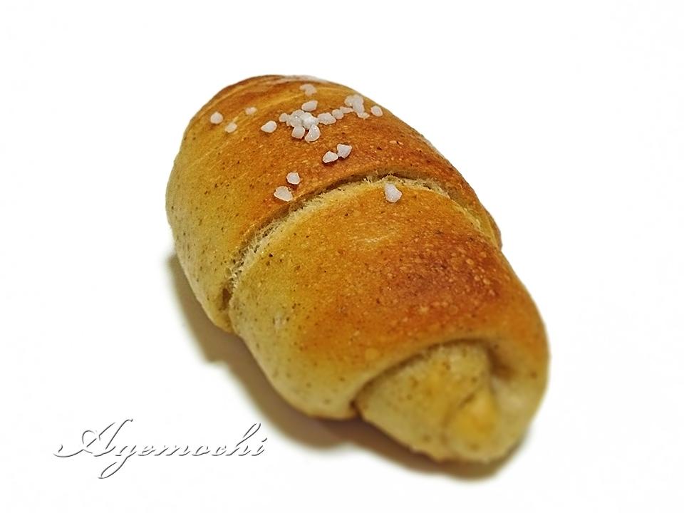 フランス塩パン