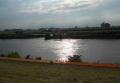 江戸川の風景