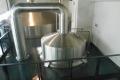 ビール醸造釜