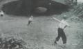 戦後は子どもの遊び場に・昭和29年