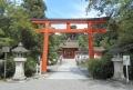 吉田神社・大元宮