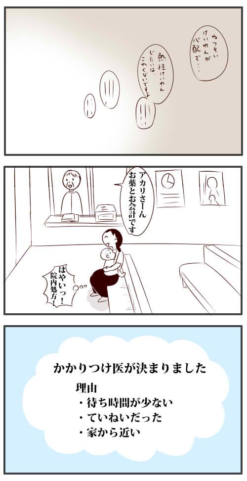 かかりつけ医4