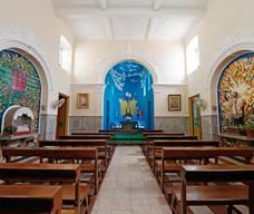 マカオ(1991年)聖フランシスコ・ザビエル教会②