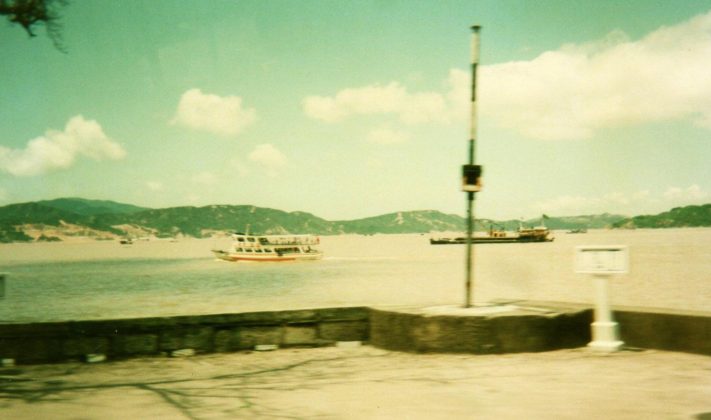 マカオ1991年③-1