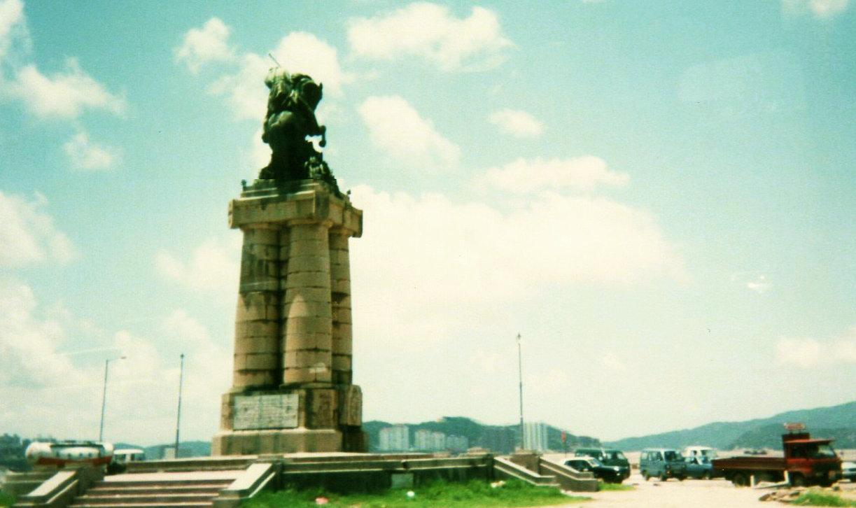 マカオ 1991年②-1