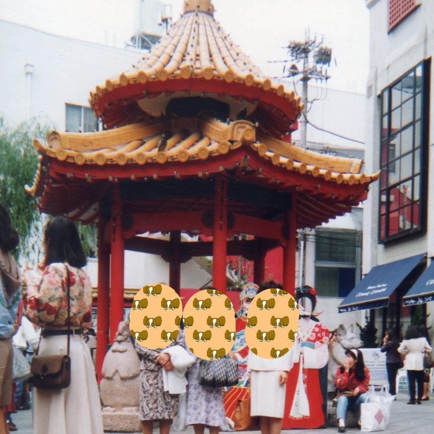 神戸南京町(南桜門)16日)007-1
