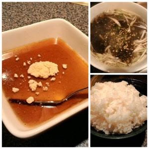 2015-9琉安ご飯とデザート