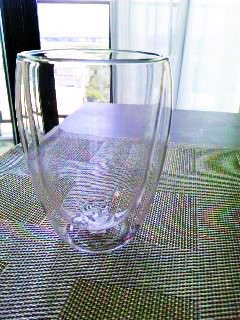 bodumグラス