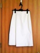 前ポケットタイトスカート