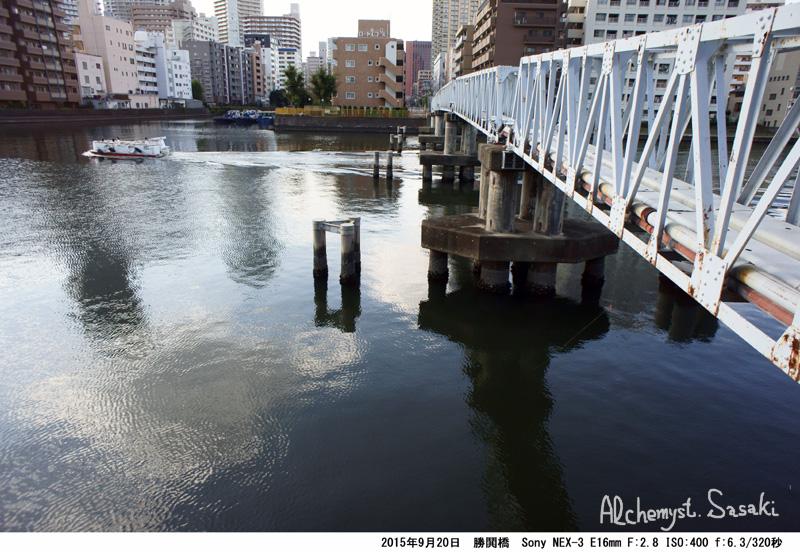 勝鬨橋DSC04201