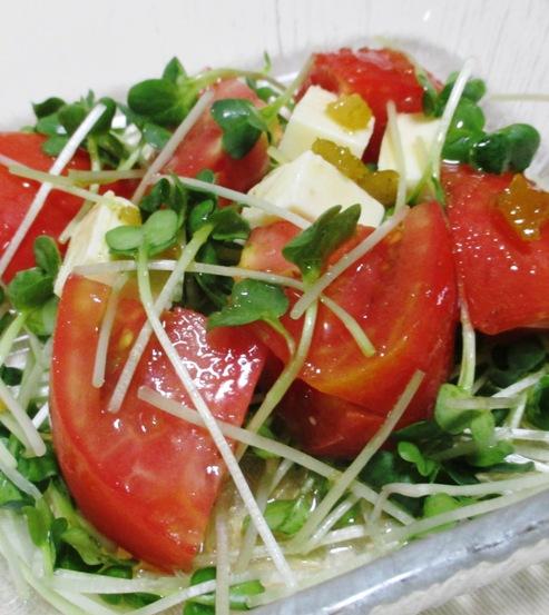 カイワレトマト 大②