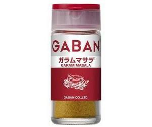 GABANガラムマサラ<パウダー>写真