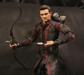 hottoys hawkeye