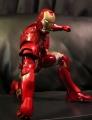 ホットトイズ アイアンマン 3