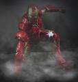 ホットトイズ アイアンマン マーク3