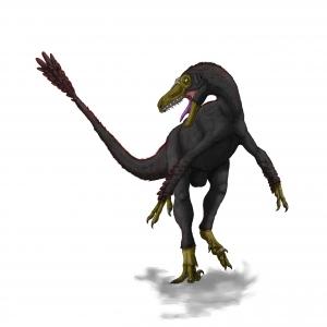 幻獣の名を冠する恐竜シリーズ16...