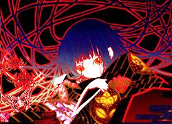 パチンコ「CR 地獄少女 弐」で使用されている歌と曲の紹介。「地獄流し / M・A・O」