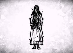 パチンコ「CR 貞子3D」で使用されている歌と曲の紹介。「怨念 / Tama」