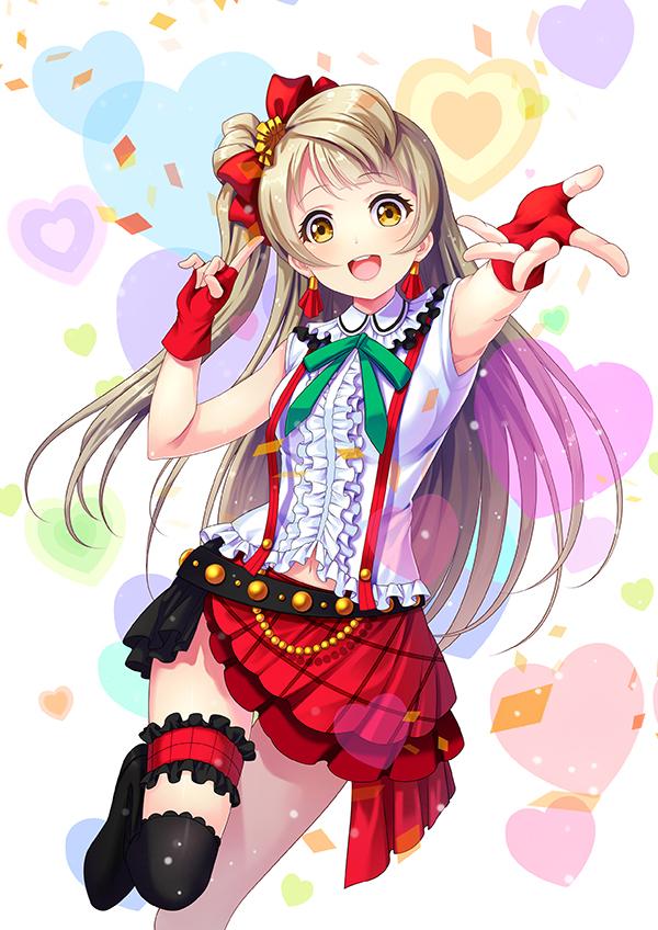 ラブライブ! 南ことり / LoveLive! Minami Kotori #3456
