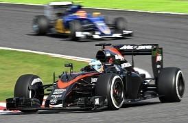 アロンソ レース