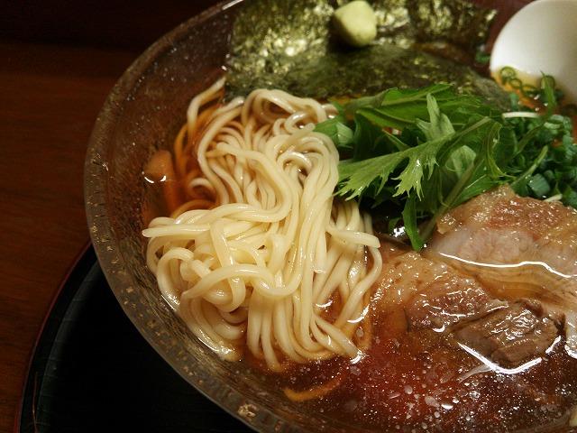 麺 大鷹_冷やし03